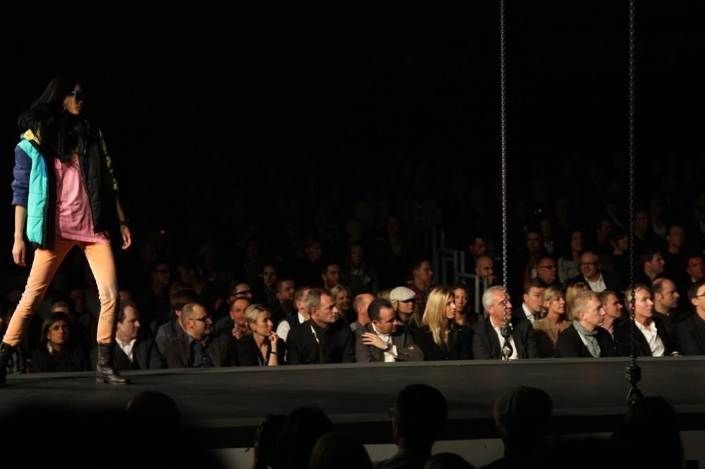 Foto de Diesel Otoño-Invierno 2010/2011 Fashion Show en el Bread & Butter en Berlín (46/99)