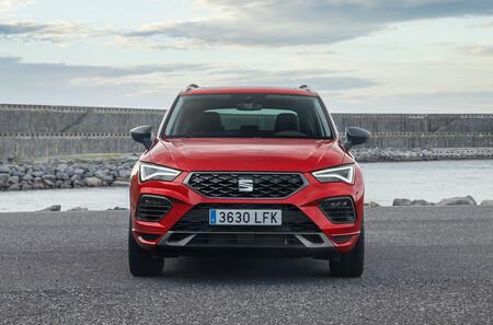 SEAT Ateca 2.0 TSI de 190 CV, precios para España