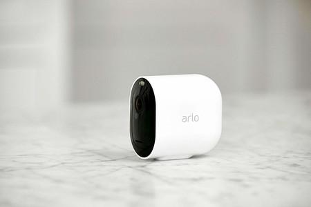 Las cámaras de seguridad Arlo Pro 3 ya son compatibles con HomeKit gracias a su última actualización