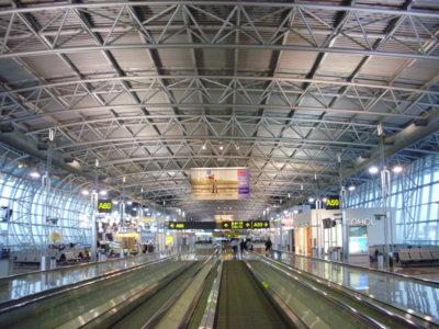 Reabre parcialmente el aeropuerto de Bruselas-Zaventem