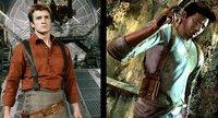 Nathan Fillion quiere ser Nathan Drake en la película de 'Uncharted' y pide nuestra ayuda