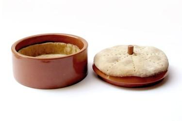 Ki·Ra, contenedores de comida apilables y comestibles
