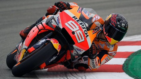 Lorenzo Honda Motogp 2019