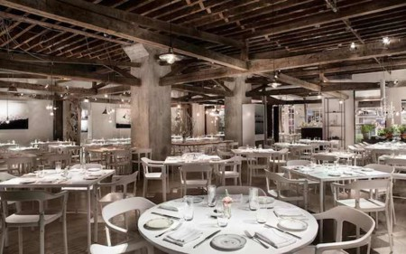 Los 5 restaurantes que deberás visitar en la ciudad de Nueva York