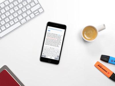Ulysses 2.8 llega a iOS y macOS: protección mediante Touch ID my más novedades