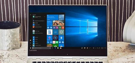 La descompresión produce otro problema de pérdida de archivos en la última versión de Windows 10