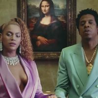 Si vas a París este verano, podrás sentirte como Beyoncé gracias al nuevo tour guiado del Louvre que reproduce su último vídeo
