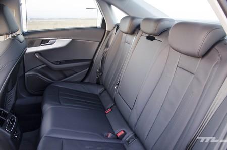 Audi A4 2020 Prueba 031