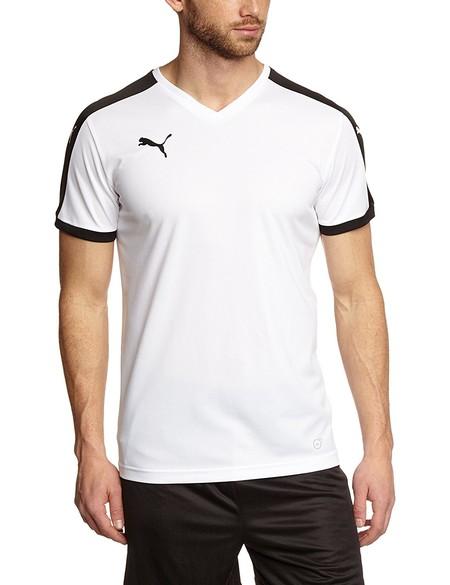 La camiseta Puma Pitch Shortsleeved está disponible desde 10,05 euros en Amazon