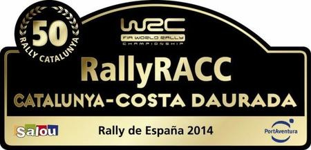 Rally de Catalunya 2014