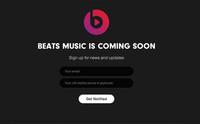 Beats entrará al negocio de la música con su propio servicio de streamig