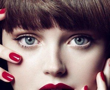 """Blanco lanza """"Beauty"""", su primera línea de maquillaje"""