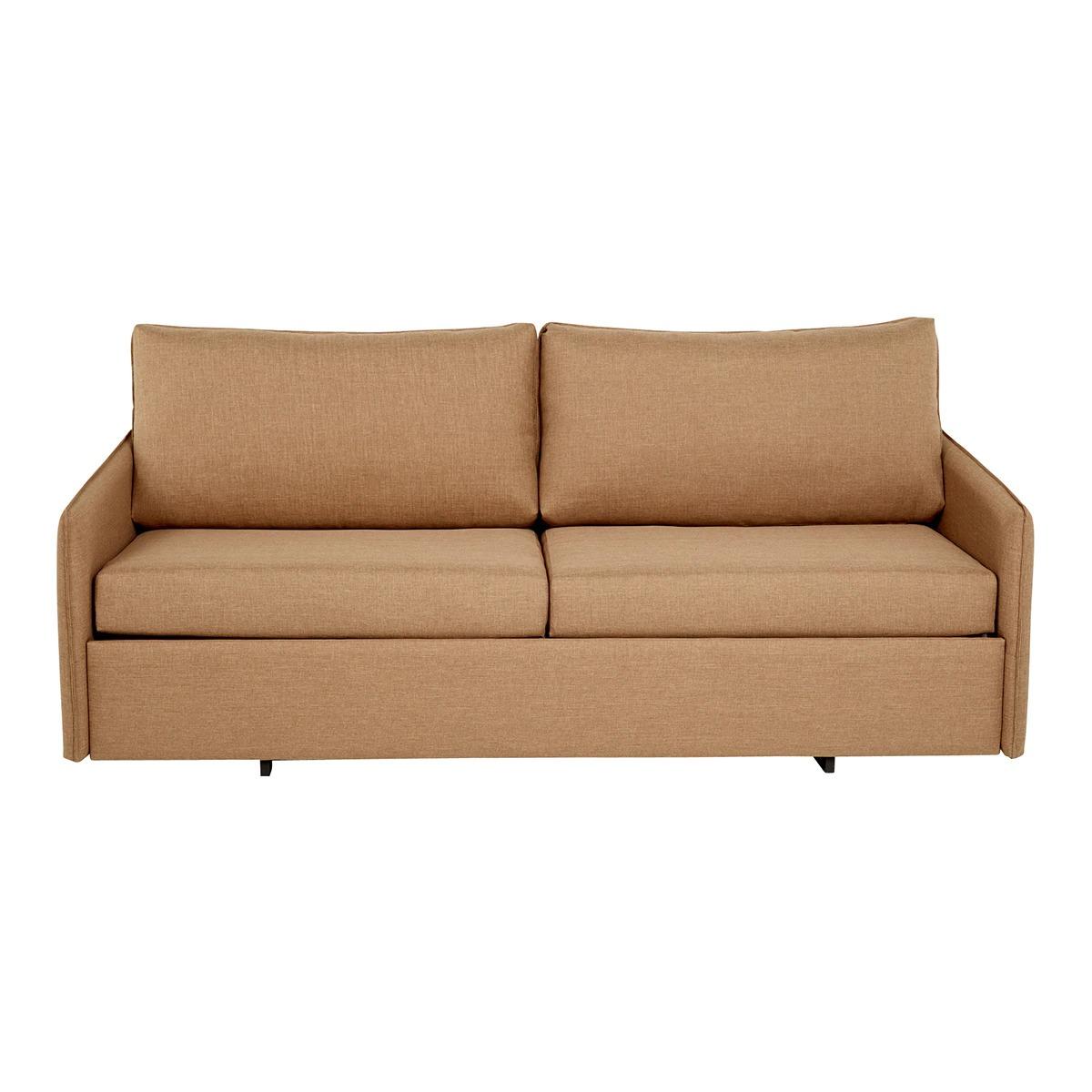 Sofá cama tapizado Saona