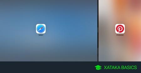 Activar Split View en iPad: cómo dividir y usar la pantalla partida