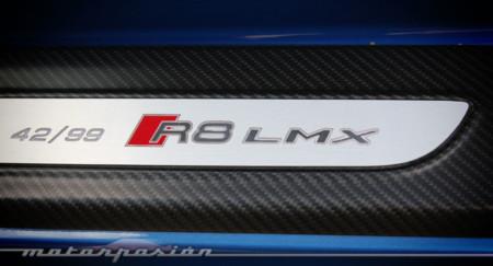 Audi R8 LMX 18