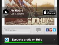 Ahora en México, Shazam y Rdio te traen una mejor experiencia en música