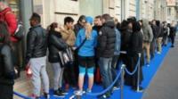 El Galaxy S5 de Samsung despega con fuerza: en algunos países ha duplicado las ventas del S4 en su primer día