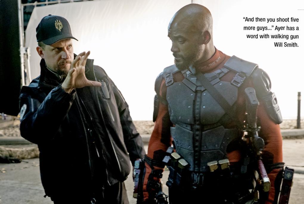 Foto de 'Escuadrón Suicida' ('Suicide Squad'), nuevas imágenes oficiales (13/15)