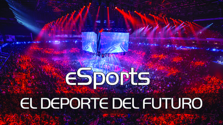 El auge de los eSports: ¿cómo y por qué se prevé que superen los 1.000 millones de dólares en 2019?