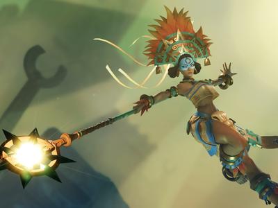 Amazon Game Studios anuncia sus tres primeros juegos: Breakaway, New World y Crucible