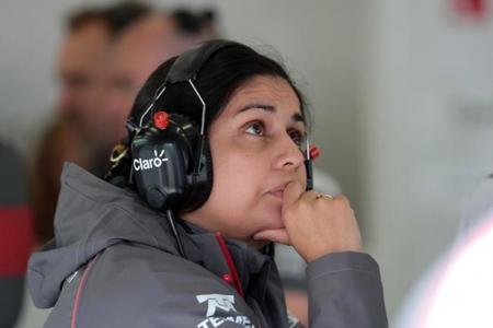Monisha Kaltenborn advierte sobre la quiebra financiera de la Fórmula 1