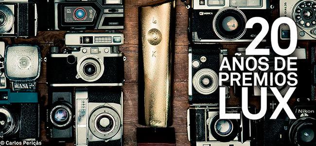 20 años de Premios LUX