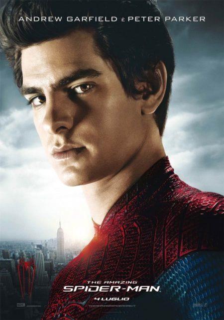 Foto de 'The Amazing Spider-Man', carteles (7/14)