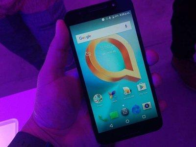 Alcatel A3 Plus 3G ya se encuentra disponible en México, un phablet potenciado con Android 7.0