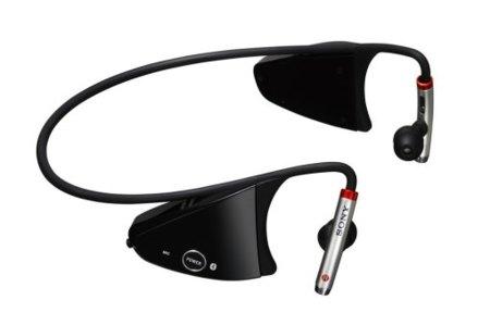Auriculares bluetooth de Sony para deportistas