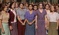 Nominaciones a los Premios Goya 2008