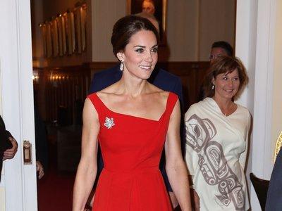 Kate Middleton y Meghan Markle, dos mujeres y un mismo estilo