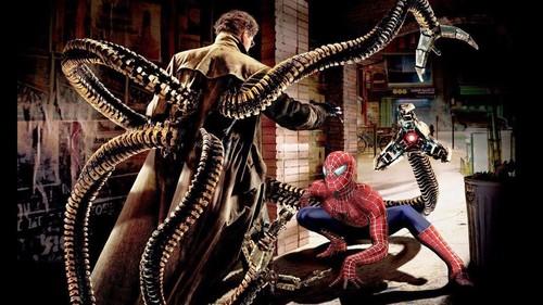 Trilogía 'Spider-Man', steelbook de 'Hijos de los hombres' y pack de 'Perdidos': Cazando Gangas