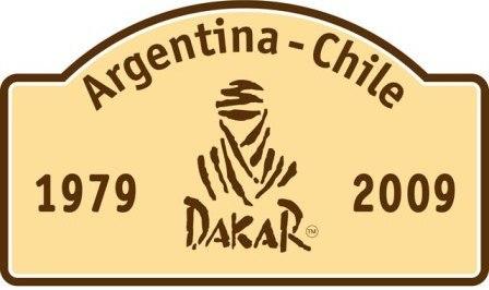 El Dakar cambia de aires y se traslada a Sudamérica
