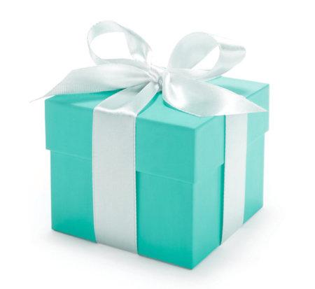 Caja de Tiffany