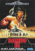 Análisis de 'Rambo III' para MegaDrive. Porque lo bueno siempre vuelve...