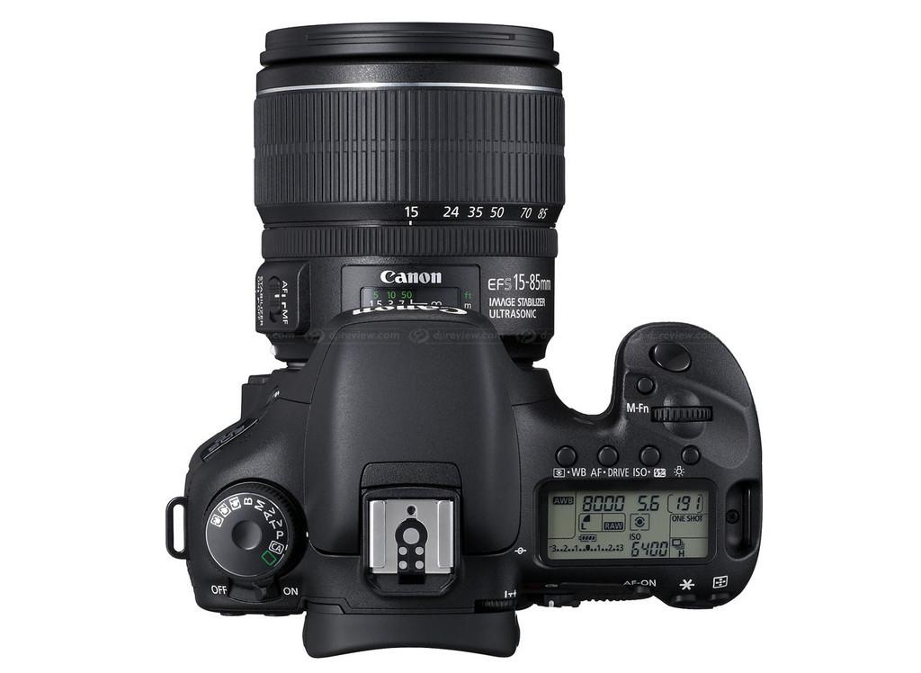 Foto de Canon EOS 7D (16/25)