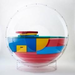 Foto 4 de 4 de la galería cocoon-1-de-micasa-lab-un-mueble-en-el-que-se-puede-vivir en Decoesfera