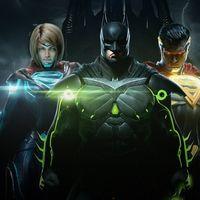 Injustice 2 llegará a PC muy pronto. De hecho, ¡la beta abierta empieza mañana!