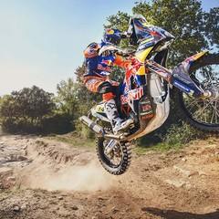 Foto 13 de 47 de la galería ktm-450-rally en Motorpasion Moto