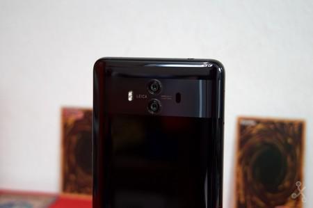 """Huawei Mate 10 en México: precio, disponibilidad y un P10 Selfie """"de regalo"""""""