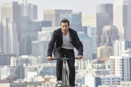 La chaqueta para los ciclistas del futuro, una colaboración de lujo entre Levi's y Google