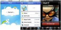 Skype lanzará su aplicación para el iPhone este mismo martes