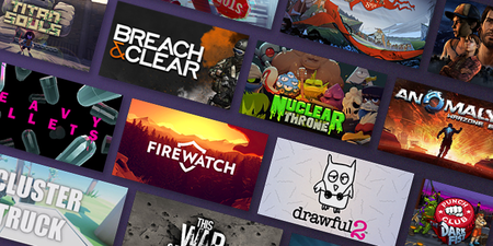 Ya puedes comprar videojuegos directamente desde Twitch y recibir algunos premios a cambio