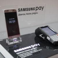 Samsung Pay comienza su andadura en Latinoamérica, ¿cuándo podría llegar a México?