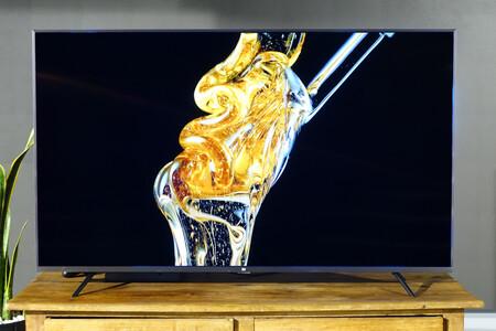 La smart TV 4K de Xiaomi de 55 pulgadas con Android TV y Chromecast rozando el precio mínimo en Amazon: cómprala por menos de 400 euros