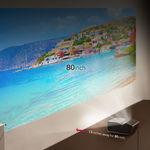 El LG PH450U se suma a la moda de los proyectores de tiro corto y precios ajustados