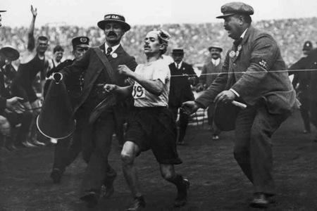 Atleta 1908