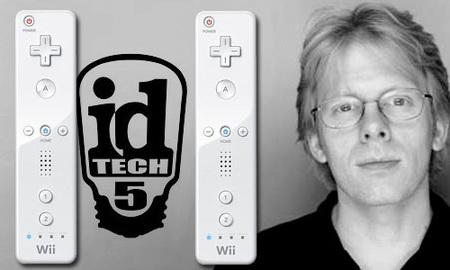 John Carmack se pasa al bando de Wii