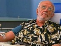 James Harrison: ¿el hombre que ha salvado la vida de millones bebés?