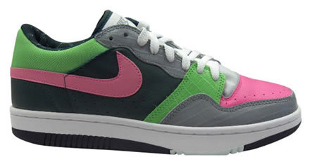 Nike colección primavera 2007